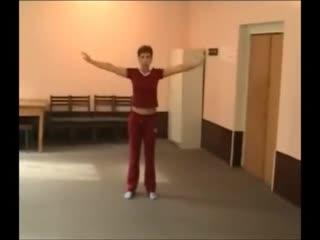 ЛФК Лечебная гимнастика при шейном остеохондрозе. Полный комплекс упражнений