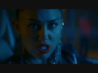 Mark Ronson & Miley Cyrus - Nothing Breaks Like a Heart (Official Video)