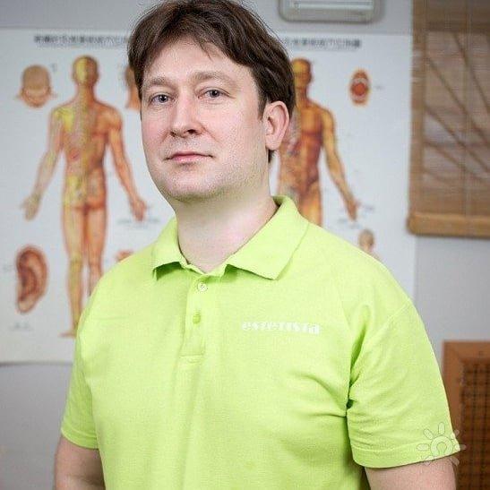 Афиша Новосибирск Алексей Визер. Цикл семинаров по массажу