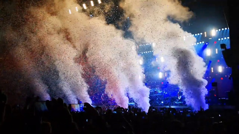 Rammstein Live Ramm4 2019
