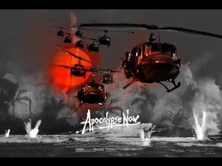 Апокалипсис сегодня Redux - Легенда! + Полная режиссерская версия! + Перевод Пучков.