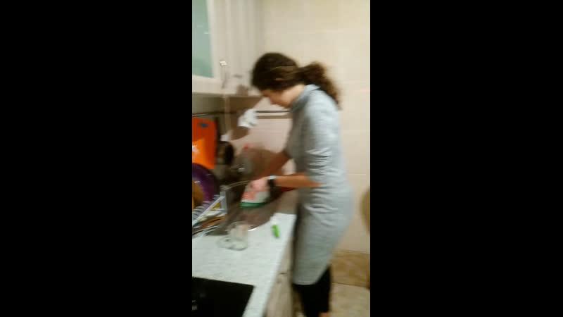 МК по вег кулинарии от Стефани Раби в вег пространстве Синергия