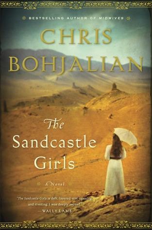 Bohjalian Chris] The Sandcastle Girl