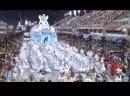 Карнавал в Рио-де-Жанейро 2019 некоторые моменты. Carnival of Rio de Janeiro 2019 some moments