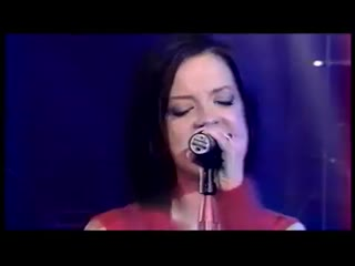Garbage - I Think I'm Paranoid & Push It [Nulle part ailleurs 1998]