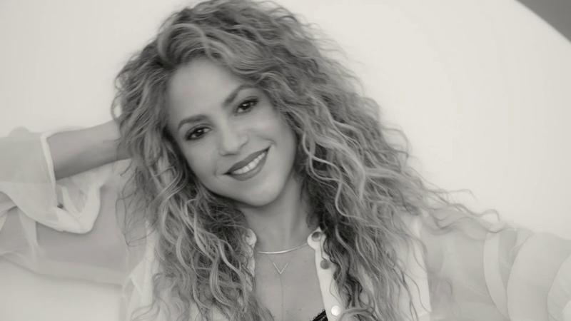 DREAM the new fragrance by Shakira DREAM la nueva fragancia de Shakira DREAM TV SPOT 30 sec