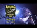 FLAMENHELL - Avro Lancaster WebClip