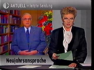 Dff aktuell letzte sendung von silvester 1991