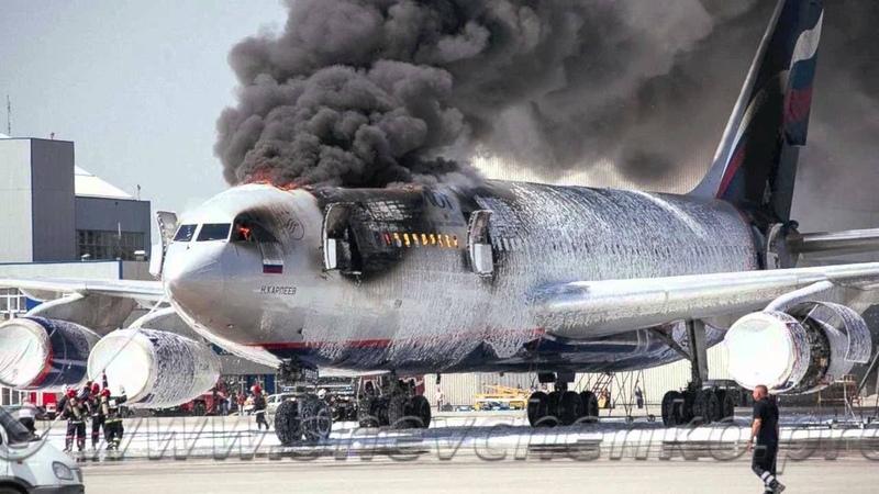 Авиакатастрофы совершенно секретно 5 с из 6 2010 2011