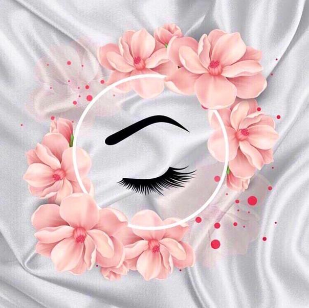 Картинка счастливое окно на ресницы