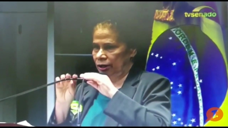Senadora do Piauí diz que grávida não pode ficar 9 meses na incerteza que bebê terá sinusite_MP4 720p