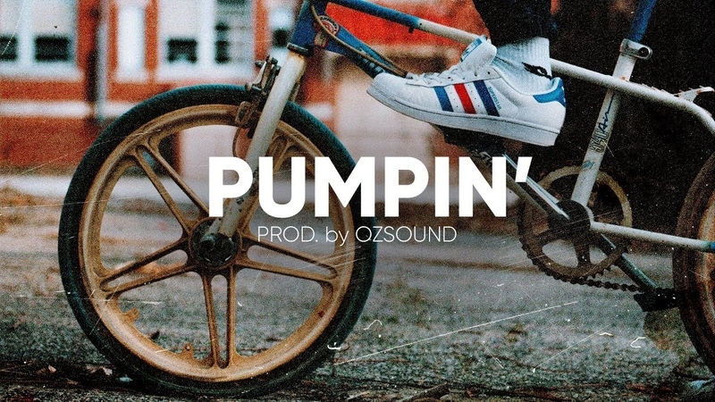 Bouncing Old School J Dilla Type Beat | Lo-Fi Dirty Sound Beat | OZSOUND – Pumpin'