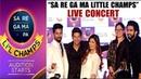 """Sa Re Ga Ma Pa L'il Champs"" New Session Launch | Shaan | Richa Sharma | Amaal Mallik | SaReGaMaPa"