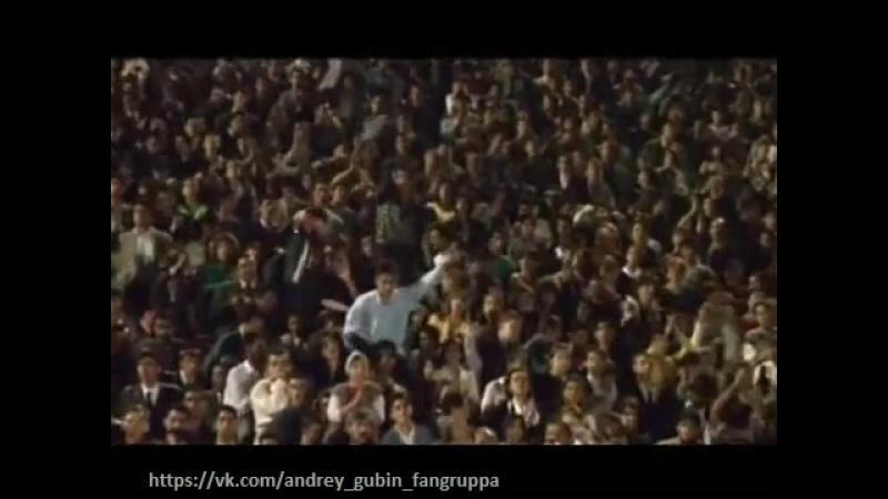 Андрей Губин Фильм Я знаю ты знаешь 1998г