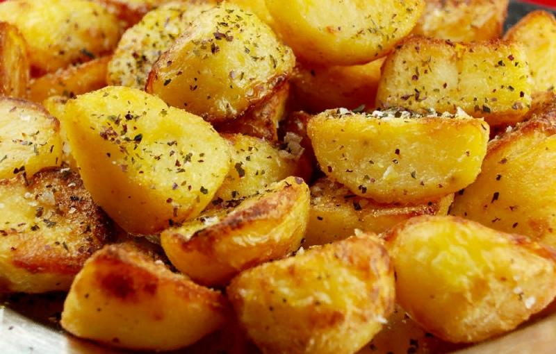 23 лайфхака, с которыми ты приготовишь картофель в 5 раз вкуснее!, изображение №6