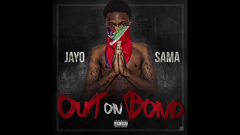 Jayo Sama - Ride (Official Audio) [Prod. By 22kBoomin]