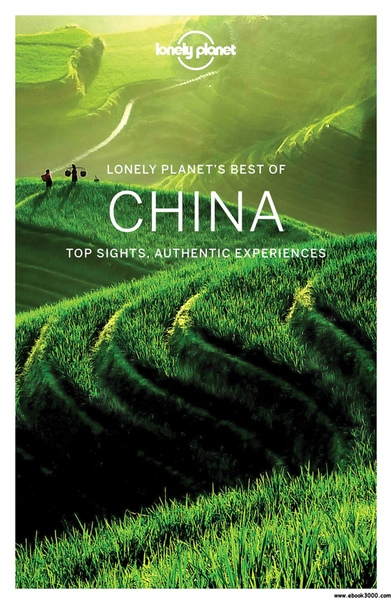 Lonely Planet Best of China (Travel Guide)