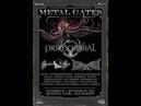 Descend into Despair - Plânge glia de dorul meu - Live @ Metal Gates - Bucharest 16.11.2017