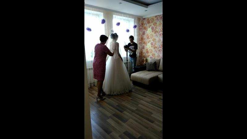 одеваемся к свадьбе