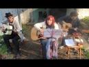 ЯНИНА и БОДИПОЗИТИВ У жизни на краю Aerosmith Livin On The Edge ремейк