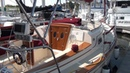 SOLD!! Island Packet 27 Crosswinds Sailboat for sale at Little Yacht Sales, Kemah Texas