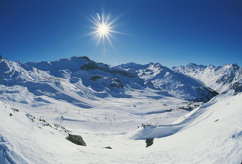 5 горнолыжных курортов на любой вкус, изображение №2