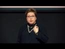 Жизнь на всю оставшуюся жизнь _ Nyuta Federmesser _ TEDxSadovoeRingWomen