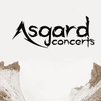 Логотип Концертное агентство ASGARD, Калуга