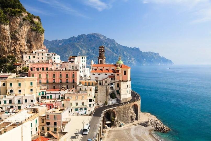 Обзор курорта Сицилия (Италия), изображение №10