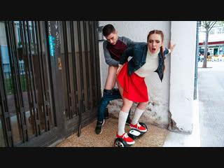Pamela Sanchez - Wild Teen Lets Loose