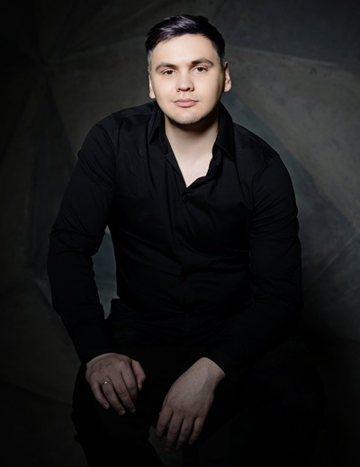 Григорий Власов