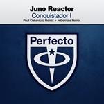 Juno Reactor - Conquistador I(Paul Oakenfold Remix)