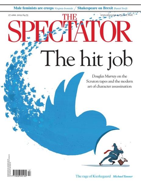 2019-04-27 The Spectator