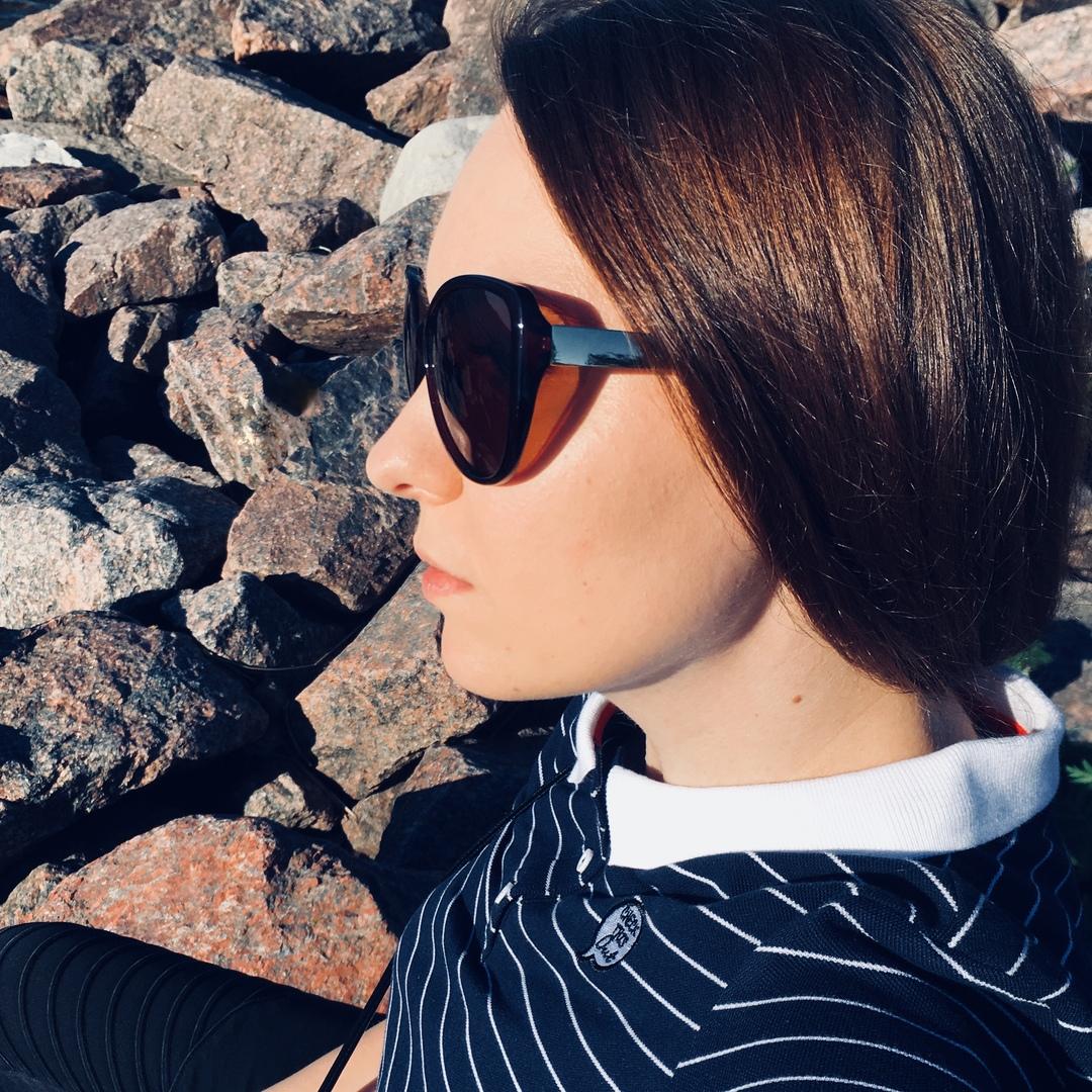 Юлия Бадеева, Санкт-Петербург - фото №3