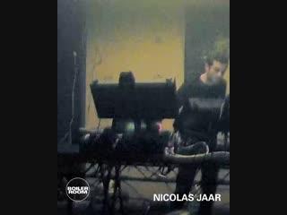 Nicolas jaar | boiler room new york