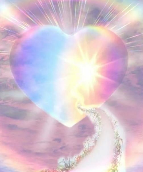 что картинки сияющее сердца любви материалы всегда подвергались