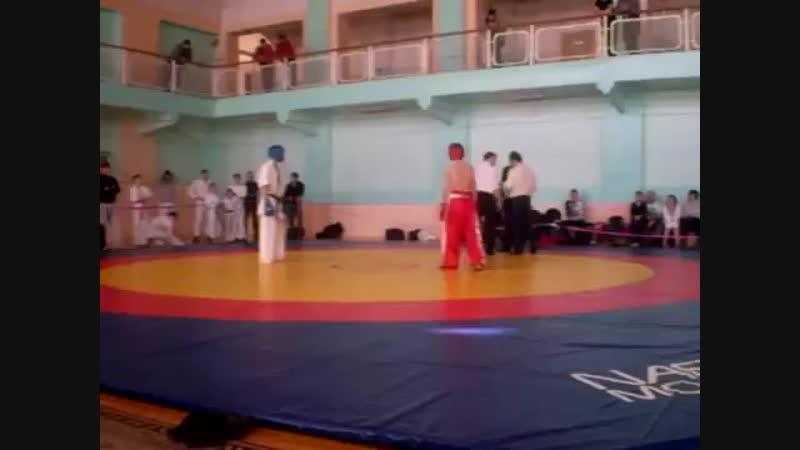 Открытое первенство РК по каратэ 27-28.03.2010г 7