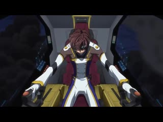 Code geass lelouch of the resurrection (2019) official trailer (japanese)