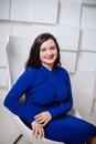 Личный фотоальбом Татьяны Образцовой