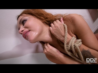 Daphne Klyde - BDSM Game Changer Anal, Bondage, Natural Tits, Redhead, Spanking, Straight, Tattoos, Teen, Toys, 1080p