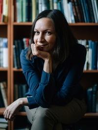 Наталья Красюкова