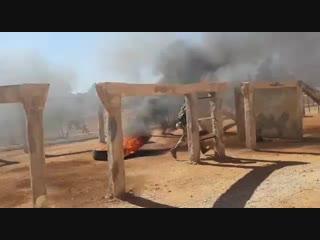 Syrian arab armys 68th brigade