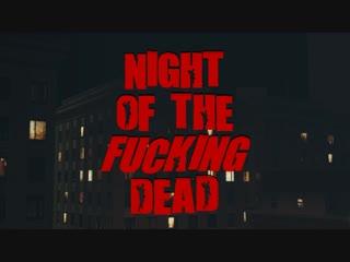 Zombie! (left 4 dead, resident evil sex)