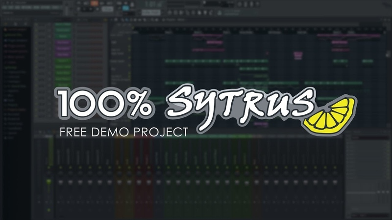 Sytrus Overcome by Synth dfr download link in video info