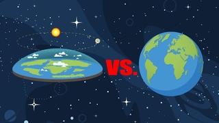 Плоскоземельный бред, или почему Земля круглая