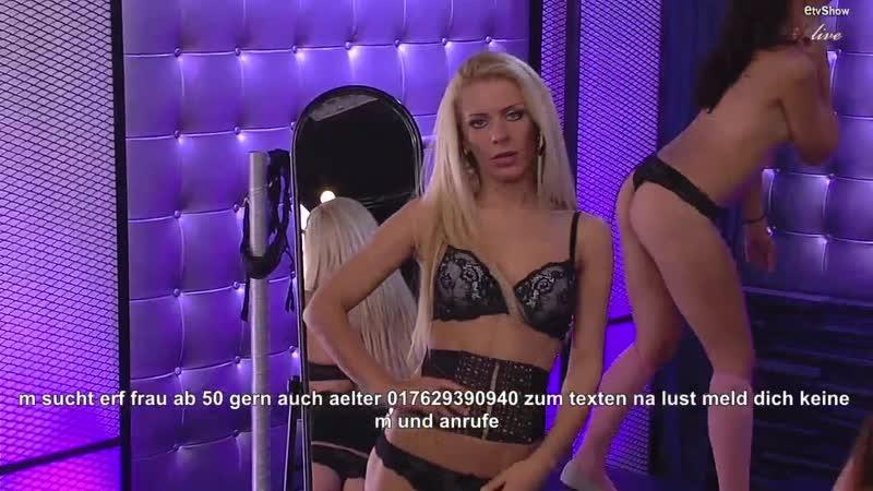Roshana eurotic tv 5