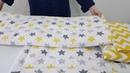 Sürpriz Yastık babynest emzirmeminderi pusetortusu