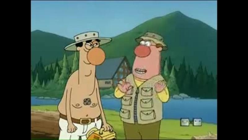 Боб и Маргарет 3 сезон 9 серия