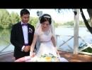 Необычная Казахская свадьба свадебный клип