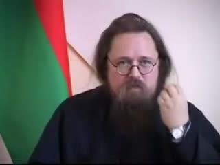 Дьякон Андрей Кураев о том, как повысить либидо